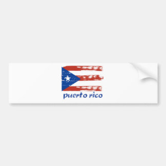 Puerto Rico Flag Designs Black And White