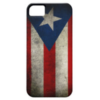 puerto rican flag iPhone 4 covers