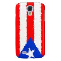 Puerto Rican Flag Samsung S4 Case