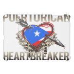 Puerto Rican Heartbreaker Cover For The iPad Mini