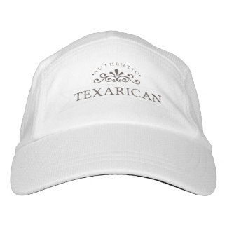 Puerto Rican in Texas: Texarican Hat