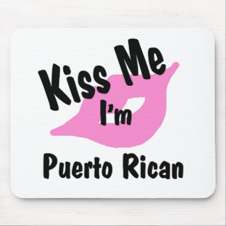 puerto rican mouse pad