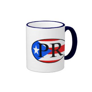 puerto rican oval ringer mug