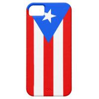 Puerto Rican Phone Case