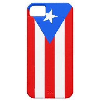 Puerto Rican Phone Case iPhone 5 Case