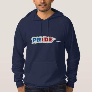 Puerto Rican Pride Dark hoodie