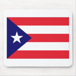 Puerto Rican Pride Mouse Pad