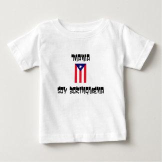 Puerto Rican Pride Wear Shirt