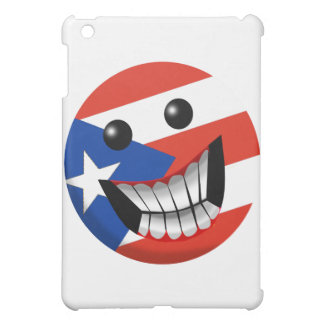 Puerto Rican Smile Cover For The iPad Mini