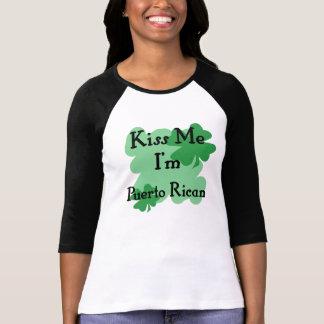 Puerto Rican T-shirts