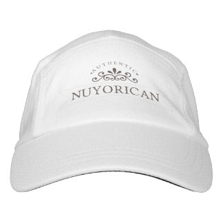 Puerto Ricans in New York: Niuyorican Hat