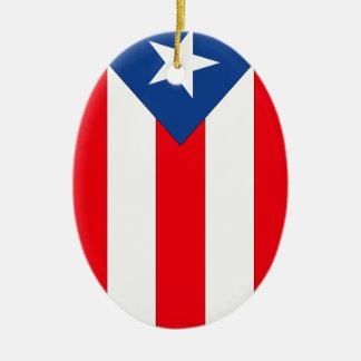 Puerto Rico Adorno Para Reyes