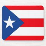 Puerto Rico Alfombrilla De Raton