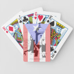 Puerto Rico Bicycle® Playing Cards