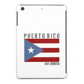 Puerto Rico Boricua iPad Mini Cover