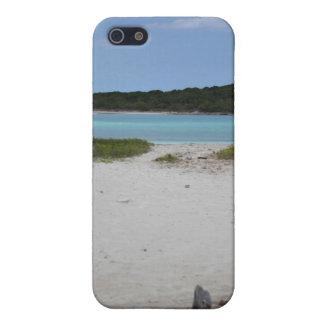Puerto Rico, Cabo Rojo, Playa Sucia, el faro iPhone 5 Cases