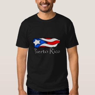 Puerto Rico Camisas