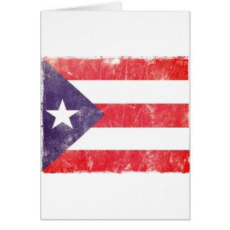 Puerto Rico Card