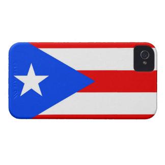 PUERTO RICO iPhone 4 Case-Mate CASES