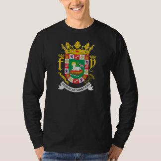 Puerto Rico COA T-Shirt
