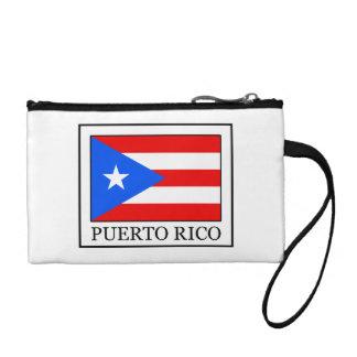 Puerto Rico Coin Wallet