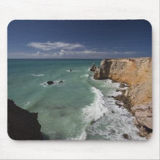 Puerto Rico, costa oeste, Cabo Rojo, costa costa 2 Tapete De Ratones