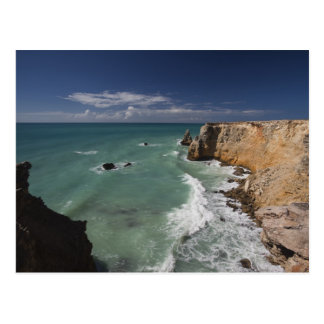 Puerto Rico, costa oeste, Cabo Rojo, costa costa 2 Tarjetas Postales