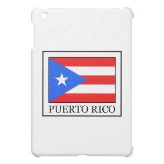 Puerto Rico Cover For The iPad Mini