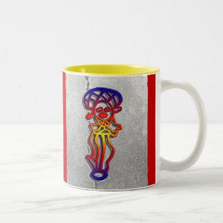 Puerto Rico - dancer Mugs