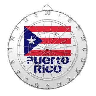 Puerto Rico Tablero Dardos