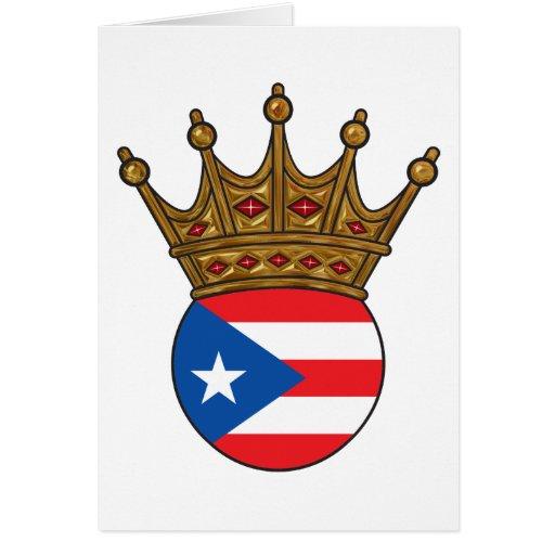 Puerto Rico Felicitaciones