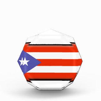 Puerto Rico Flag Awards