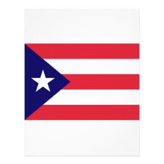 Puerto Rico Flag Flyers