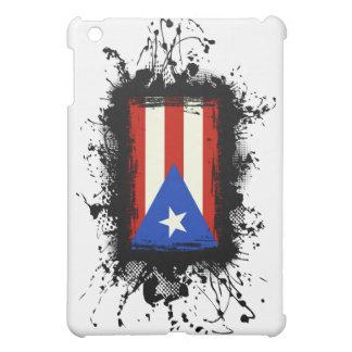 Puerto Rico Flag iPad Mini Case
