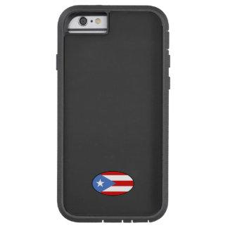 Puerto Rico Funda De iPhone 6 Tough Xtreme