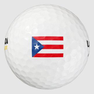 Puerto Rico Golf Balls