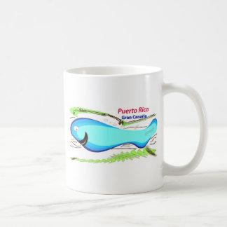 Puerto rico Gran Canaria Souvenirs Coffee Mug