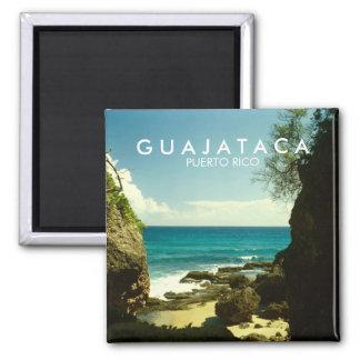 Puerto Rico, Guajataca, Isabela Magnet