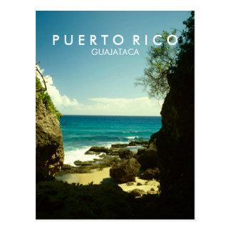 Puerto Rico, Guajataca, Isabela Postales