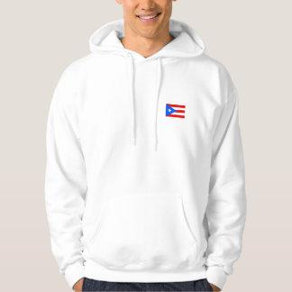 puerto-rico hooded sweatshirt