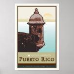 Puerto Rico I Impresiones