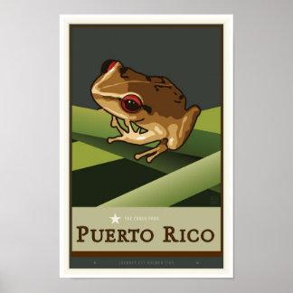Puerto Rico II Póster