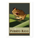 Puerto Rico II Tarjetas Postales