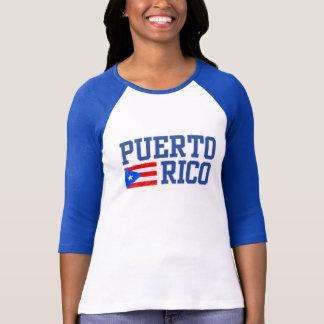 PUERTO RICO inspiró la camiseta gráfica