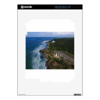 Puerto Rico iPad 2 Skins