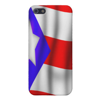 Puerto Rico Iphone 4 Speck Case