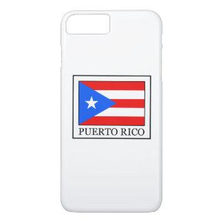 Puerto Rico iPhone 8 Plus/7 Plus Case