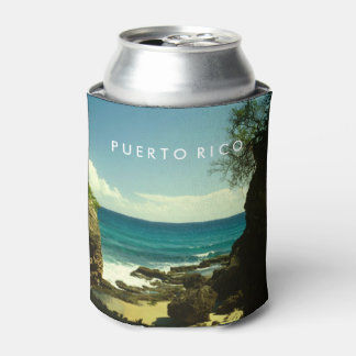 Puerto Rico, Isabela Can Cooler