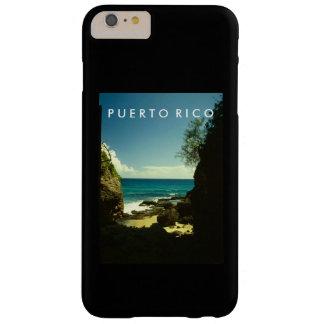 Puerto Rico, Isabela Funda Para iPhone 6 Plus Barely There