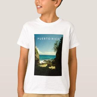 Puerto Rico, Isabela T-Shirt